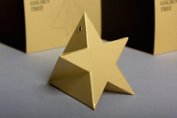 上海包装设计-圣诞礼物包装盒