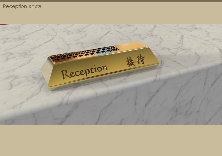 上海logo设计-北京泰华龙旗酒店室内标识概念设计