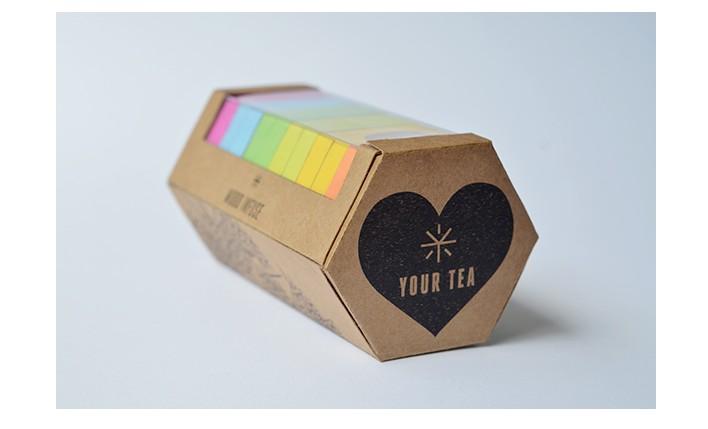 上海設計外包-創意茶包和茶葉包裝設計